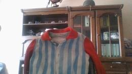 Veste  19eme  Blue Blanc Rouge - Uniformes