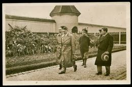 P0338 - DR Propaganda Hoffmann Postkarte Nr. 586 Adolf Hitler Besucht Am 8 Oktober 1934 Das Gefängnis In Landsberg : U - Allemagne