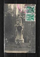 Checoslovaquia 1928 Tarjeta Postal Circulada De Haida A Colombia - Eslovaquia