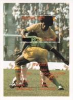 Bhutan Hb 111 Y 112 - Copa Mundial