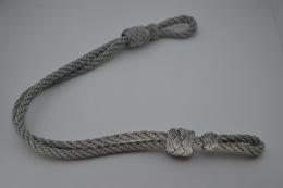 Chinstrap For German Ww2 Officers Schirmmutze - 1939-45