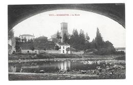 54/ MEURTHE Et MOSELLE...TOUL - DOMMARTIN: La Motte - Toul