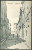 34 - Hérault - Villeveyrac Grand-rue Enfants TBE - France