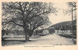 Port Lesney Canton Villers Farlay BF 570 - Autres Communes