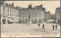 PAU. - La Place Gramont - Pau