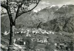 CLAUT  PORDENONE  Panorama Con Monte Resettum - Pordenone