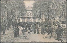 BÉZIERS - Le Théatre - Beziers