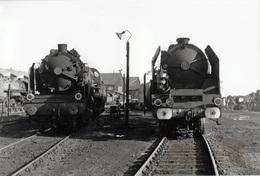 241 P 17 141 C Grande Photo 20 X 30 - Treinen