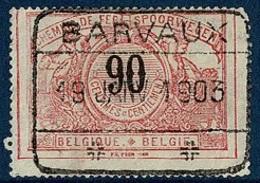 AAFE-1399    BARVAUX         TR 25 - 1895-1913