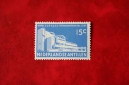 Hotel Curacao; NVPH Nr 269; 1957 MNH / POSTFRIS  NEDERLANDSE ANTILLEN / NIEDERL. ANTILLEN / NETHERLANDS ANTILLES - Curaçao, Nederlandse Antillen, Aruba