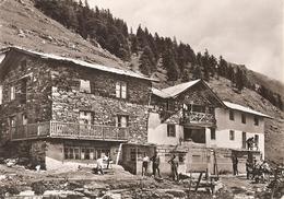 381/FG/19 - ALPINISMO - RESY AYAS (AOSTA): Rifugio G.B. Ferraro - Italia