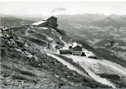 BRUNICO  BOLZANO  Rifugio Plan De Corones - Bolzano