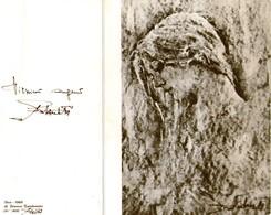 B 2349  - Autografo, Franco Tardonato, Varese - Autografi