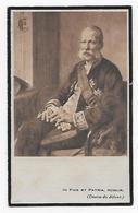 Souvenir Baron Liebaert Kortrijk Dcd Château De Ter Linden Ternat 1848-1930 Ministre Noblesse Aristocratie - Obituary Notices