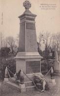MEZIDON LE MONUMENT AUX MORTS (dil93) - Autres Communes