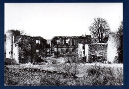 Montquintin ( Rouvroy). Ruines Du Château De Montquintin - Rouvroy