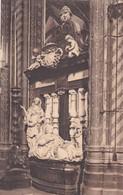 BRUGES. EGLISE ST SAUVEUR. MAUSOLEE DE L'EVEQUE VAN SUSTEREN. NELS N°150. CIRCA 1910s NON CIRCULEE - BLEUP - Brugge
