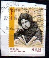 2018 Ada Negri - 6. 1946-.. Repubblica
