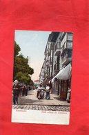 Carte Postale - SANTANDER - Calle Amos De Escalante - Espagne