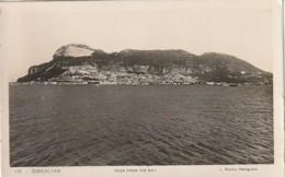 ***  GIBRALTAR  ***  Rock From The Bay - Unused - Gibraltar