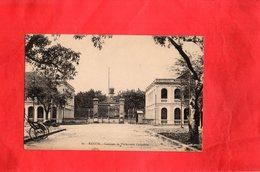 Carte Postale - SAIGON - Casernes De L'Infanterie Coloniale - Cartes Postales