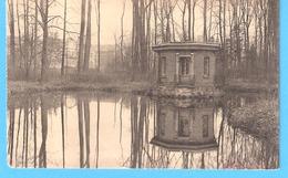 Kain (Tournai-Hainaut )-Le Saulchoir-Vue Dans Le Parc-petit Pavillon-Couvent En Arrière Plan-Edit. Nels - Doornik