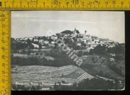 Alessandria Rosignano Monferrato - Alessandria