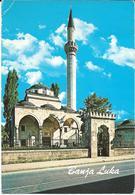Bosnia And Herzegovina - Banja Luka - Mosque - Islam Monument.USED POSTCARD - Bosnien-Herzegowina
