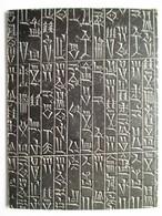 Les Lois D'Hammourabi   Premier Code Bancaire  Musée Louvre - Banques