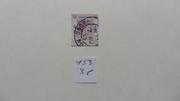 Hong Kong  :timbre N° 153  Oblitéré - Hong Kong (1997-...)