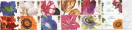 1997 10x 1st Greetings Booklet KX10 - Booklets