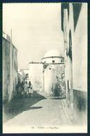 TUNISIE CPSM  TUNIS - UNE RUE - Tunisia
