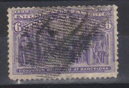 ETATS-UNIS   N° 86 (1893) - Used Stamps