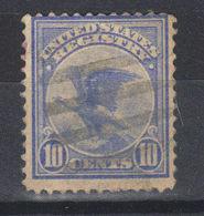 Etats-Unis  U.S.  Lettres Recommandées   N° 2   (1911) - Used Stamps