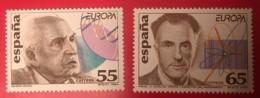 SPAIN - MNH** - 1994 # 3301/3302 - 1931-Hoy: 2ª República - ... Juan Carlos I