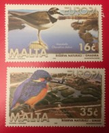 MALTA - MNH** - 1999 - # 1065/1066 - Malta