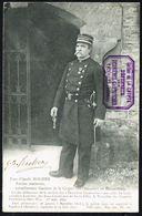 Guerre Franco-allemande De 1870 - Bataille De BAZEILLES - Survivant - Non Circulé - Not Circulated - Nicht Gelaufen. - Guerres - Autres
