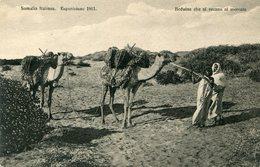 SOMALIE(TYPE) - Somalia