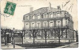 Beauvais:La Banque De France - Beauvais