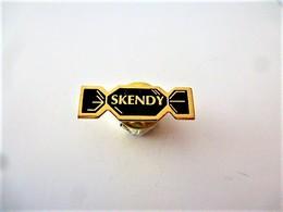 PINS BOMBON SKENDY / 33NAT - Food