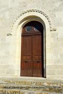 La Chapelle-Saint-Ursin (18)- Eglise Saint-Ursin (Edition à Tirage Limité) - France