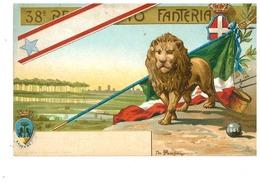 FANTERIA - Guerra 1914-18