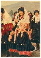 ALBANIA COSTUMI ALBANESI - Albania