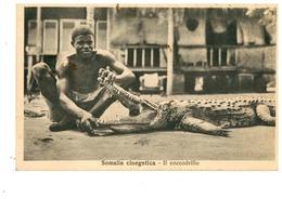 SOMALIA  ITALIANA - Somalia