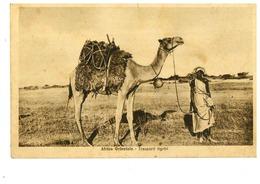 SOMALIA  ITALIANA MOGADISCIO - Somalia