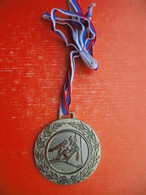 Skiing Medal JUGOSLAVIJA(SLOVENIJA).Javornik - Winter Sports