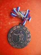 Skiing Medal JUGOSLAVIJA(SLOVENIJA).Javornik - Sports D'hiver