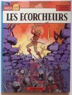 No PAYPAL !! : Pleyers & Jacques Martin JHEN 1 Les Écorcheurs , BD Éo Casterman ©.1984 TTBE/NEUF Album Bd Aventure Top - Editions Originales (langue Française)