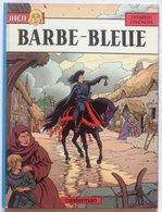 No PAYPAL !! : Pleyers & Jacques Martin JHEN 2 Barbe-Bleue (Gilles De Rais), BD Éo Casterman ©.1984 TTBE/NEUF Album Bd - Editions Originales (langue Française)