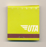 UTA - Boîtes D'allumettes